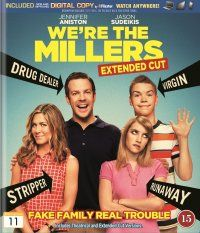 Millerit (Blu-ray) 5,95€