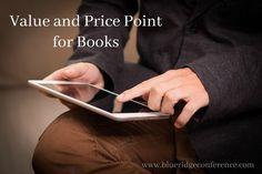 value of a book