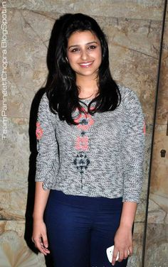 Parineeti Chopra Indian Celebrities, Bollywood Celebrities, Bollywood Fashion, Actress Anushka, Bollywood Actress, Parneeti Chopra, Trendy Outfits, Fashion Outfits, Beauty