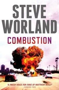 Combustion by Steve Worland - a review by Evie Kendal http://www.darkmatterzine.com/combustion/