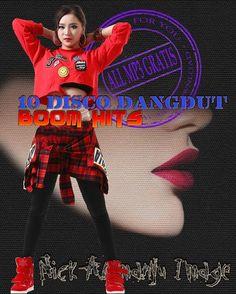 Disco Dangdut Boom Hits (1993) - All Mp3 Gratis