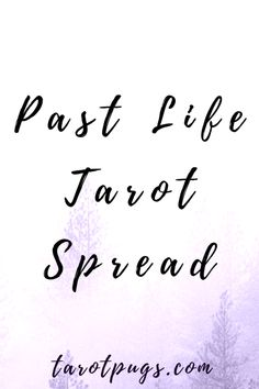 This Past Life Tarot Spread is used to find out any information about a past life that is having an affect on your present life. This tarot spread can be used as often as desired to explore … Tarrot Cards, Attraction Facts, Tarot Cards For Beginners, Tarot Card Spreads, Past Life Regression, Psychic Development, Akashic Records, Tarot Card Meanings, Tarot Card Decks