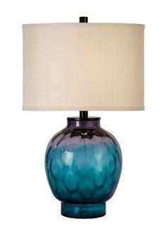 Panacea Table Lamp