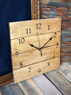If you are punctual of time then the most important thing you want to have in your home is clock hanging on wall of each room. Clocks are one of the most important things in human life as they tell…