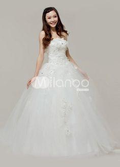 milano flowers white