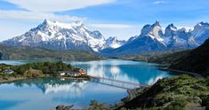 Creators of unique travel experiences, private tours & curated adventures to incredible destinations around the globe. Travel designed by experts. Puerto Natales, Travel Design, Tour Operator, Fauna, Best Hotels, Beautiful Landscapes, Chile, Serenity, Traveling By Yourself