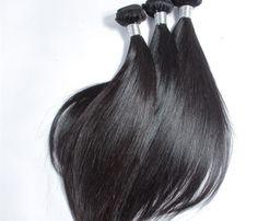 Peruvian Virgin Hair Weaving Straight Wholesale 100% Human Hair | Wholesale Hair Extension Factory