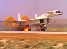 Caught On Video: XB-70 Valkyrie Emergency Landing and fire. https://www.youtube.com/watch?v=TFhned9man8