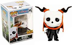Funko Pop The Ancient Magus Bride Elias # 345 Hot Topic for sale online Pop Figures, Vinyl Figures, Action Figures, Lion King Timon, Disney Incredibles, Funko Pop Exclusives, The Ancient Magus Bride, Funko Mystery Minis, Sweetest Day