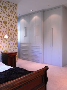 www.facebook.com/James-Mayor-Furniture #Wardrobe #storage #interiordesign #decorating #home #furniture