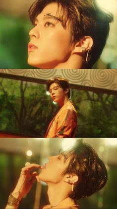Red Moon, Taemin, Reign, Kpop, My Love, Car, Automobile, Vehicles, Cars