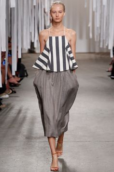 Milly, Look #16