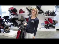 Baby Jogger Sport-Kinderwagen sind nicht nur praktisch, sportlich und chic, sondern verfügen auch über die einzigartige Quick-Fold-Technologie. Im Handumdrehen sind zusammengefaltet. Dies ist besonders für Mütter ein Segen. www.familienbande.com
