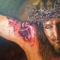 The Shoulder Wound Of Jesus by Pamphlets To Inspire on SoundCloud