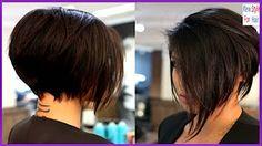 Bob Haircut - Bob Hair Cutting Tutorial - YouTube