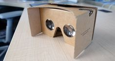 A Look at The New York Times' Use of Virtual Reality #savortheseason #sweepstakes
