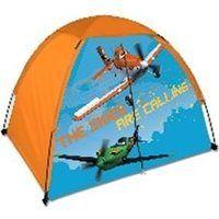 On sale Disney Planes T-Door Tent4x3ft Black friday