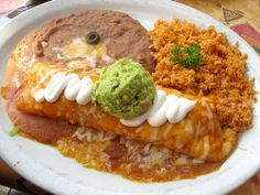 Authentic Mexican Recipes – Mexican Recipes
