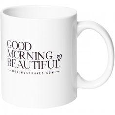 koffie mok - girl