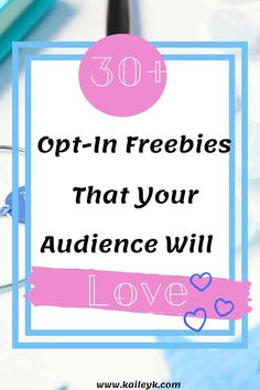 Are you trying to grow your email list? But not sure how to to get visitors to sign up? Here are 30+ Opt-In Freebies/lead magnet ideas that will have subscribers running to sign up! #optinfreebie #leadmagnet #listbuilding #emailmarketing Email Marketing, Content Marketing, Lead Magnet, Creating Passive Income, Social Media Engagement, You Better Work, Try To Remember, Your Email, Email List