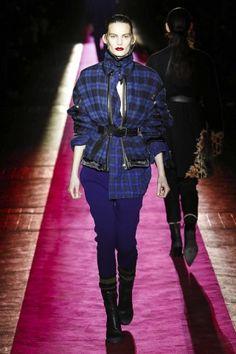 Haider Ackermann @ Paris Menswear A/W 17