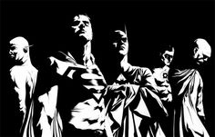 Greg Pak On 'Batman/Superman': 'Each Guy Sees The Other As The Most Dangerous Person In The World' - ComicsAlliance | Comic book culture, news, humor, commentary, and reviews
