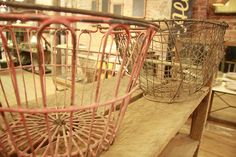 little basket numbers by Smash Inventory, via Flickr