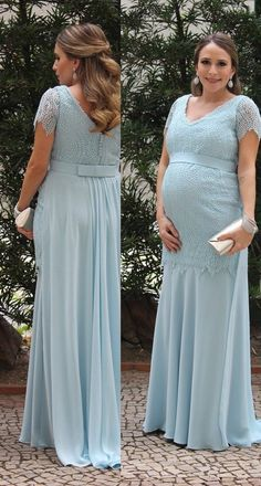 Mode Abendkleider Party Damen Kleid Langärmeliges Kleid ...