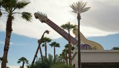 Hard Rock Hotel and Casino | Las Vegas Hotels | Las Vegas Direct