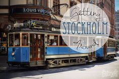 Stockholm is a city that has a long and interesting history and, although it is the largest city in Scandinavia, it retains a peaceful atmosphere with wonderful Swedish architecture and the natural beauty of the surrounding sea. These tips will help you get the