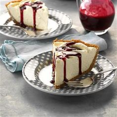 Lemon Curd Chiffon Pie Recipe -This pie is a showstopper. It's very refreshing and tart. I get frequent requests from my gang to make it. Normally I am a chocolate lover, but this pie makes me forget about chocolate. —Callie Palen-Lowrie, Louisville, Colorado