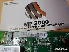 Carte réseau fibre channel Qlogic 39$ Modèle : px 2510401-17 a Taux de transfert : jusqu'à 4Go/s Interface : pCI express x4 Connexions : 1 x fibre channel tranceiver - 2 ports (rX/tX) Dimensions (l x p) : env. 6,9 x 17 cm chipset : Qlogic iSP2432 Low profile carte réseau avec obturateur standard Usagé Excellente condition Fibre, Channel