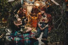 """This image released by Films shows Paul Dano, left, and Daniel Radcliffe in a scene from, """"Swiss Army Man."""" (Joyce Films via AP) Man Movies, Good Movies, Movie Tv, Ellen Von Unwerth, Sitges, I Love Cinema, River Island, Swiss Army Watches, Army Men"""