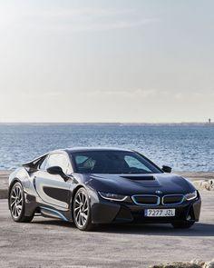 "14.4k Likes, 32 Comments - BMW i. Born Electric. (@bmwi) on Instagram: ""A sight of hybrid excellence. The #BMWi8. #BMWi __________ BMW i8 plug-in hybrid BMW eDrive:…"""