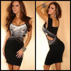 50shades of Grey bandage dress | S-M-L €72.50 |   Order yours: info@citytrends.eu      Worldwideshipping | Paypal | Banktransfer       www.citytrends.eu