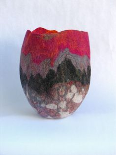 felt vessels - Google Search