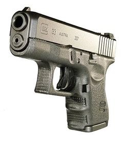 Glock 33 .357 SIG Fixed Sights