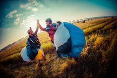 Sky Camp Dropzone, Poland  fot. KonwentPhotography