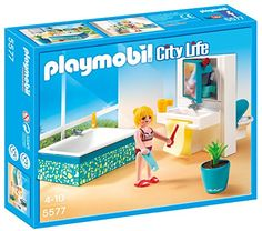 Playmobil - A1502743 - Jeu De Construction - Salle De Bain Avec Baignoire Playmobil http://www.amazon.fr/dp/B00IAKJBGG/ref=cm_sw_r_pi_dp_hBjywb1PCMJAV