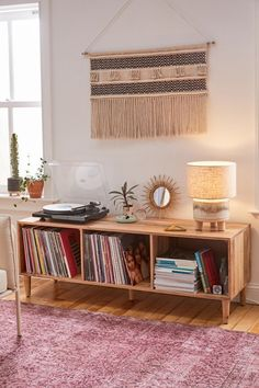 Best Midcentury Modern Credenzas and Side Boards - Dwell Decor, Furniture, Room, Home Decor, Room Inspiration, Apartment Decor, Bedroom Decor, Vinyl Storage, Interior Design