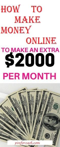 Learning How To Make Money Online Can