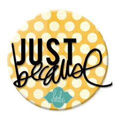 Just because: FREEBIE cutting file from Heidi Swapp