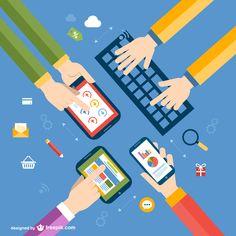Programar para celular: uma atividade pedagógica multidisciplinar que conquista alunos do fundamental e médio.