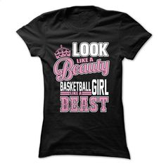 Beast-Basketball T Shirt, Hoodie, Sweatshirts - printed t shirts #hoodie #T-Shirts