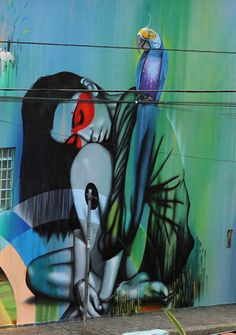 By Angelina Christina (aka StarFighter) by Fin Dac. DigitalOrganico, Rio de Janeiro
