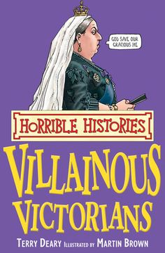 Social Sundays: Horrible (Hilarious) Histories - learn about these fun and engaging additions to your classroom.
