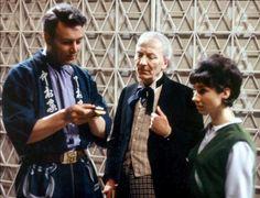 Резултат с изображение за doctor who the keys of marinus