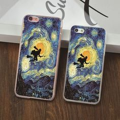Harry Potter Starry Night IPhone Case Price 1697 FREE Shipping
