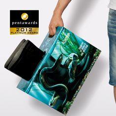 Упаковка резиновых сапог Fisherman