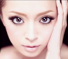 The incomparable Ayumi Hamasaki: one of the best-selling artists for the last decade in Japan